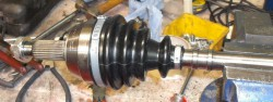 Replacement CV Joint-001