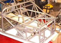 Steering rack-005